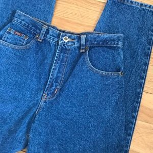 Deadstock Vintage Mom Jeans by PACE